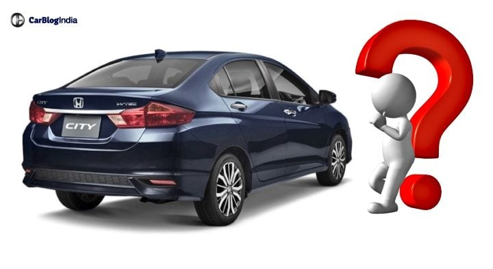 Next Gen Honda City What Should Be Your Expectation