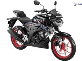 2019 Suzuki GSX-S125