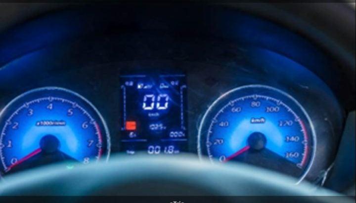 Maruti Alto 800 EV