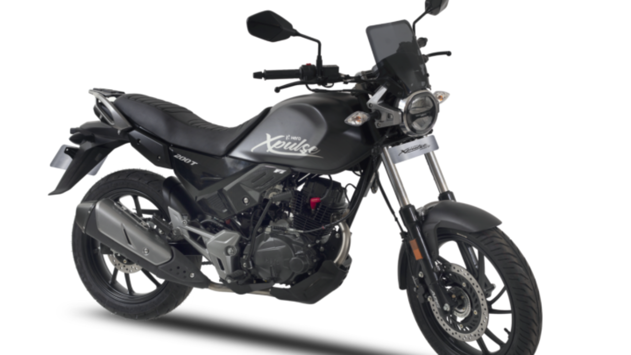 Hero Xpulse 200T Launch Date, Prices, Features And Specifications