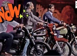 Jawa-Motorcycles image