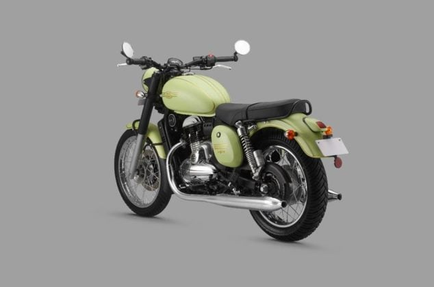 Jawa Motorcycles Launches 3 New Motorcycles In India