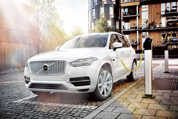 Volvo to commence local assembly of plug-in hybrids in India soon