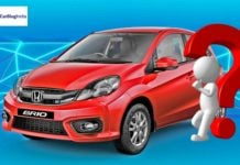 honda brio production stopped image