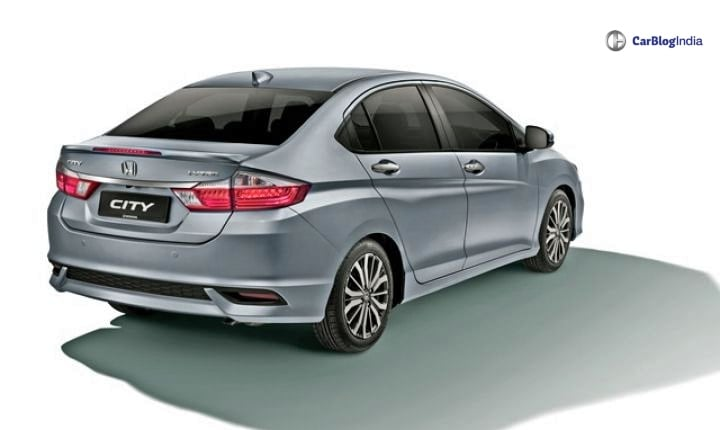 Honda City hybrid in works; all-electric Honda launching in 2023-24!