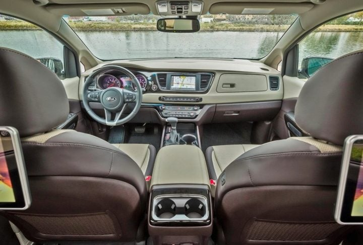 Kia Carnival Mpv India Launch Price Expectations And