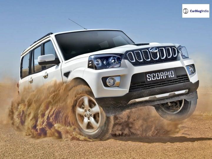 Mahindra Scorpio S9 variant launched!