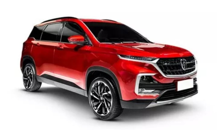 MG Hector will compete from Hyundai Creta to Tata Harrier!