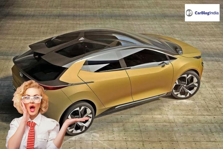 Is this the Tata Hornbill Micro SUV everyone is talking about?