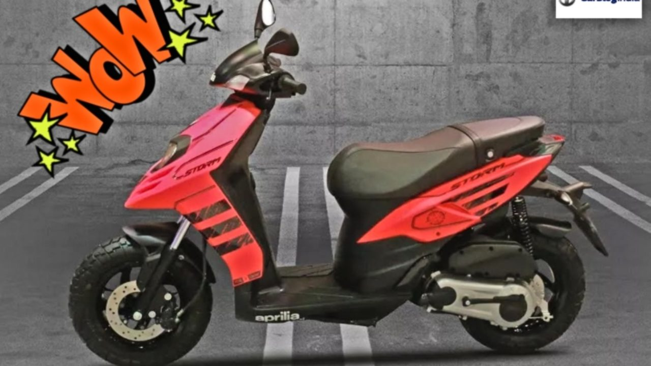 Upcoming Scooters in India- Launch Dates, Expected Prices and More