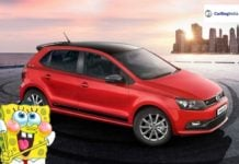 volkswagen polo new image