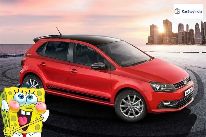 Volkswagen Polo Facelift India launch in 2019!