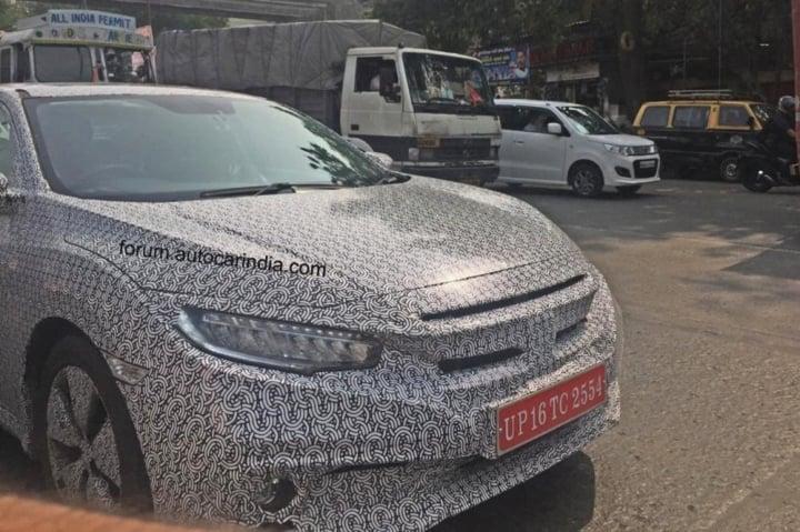 Hyundai Creta Rival Honda HR-V Not Coming To India; Here's Why