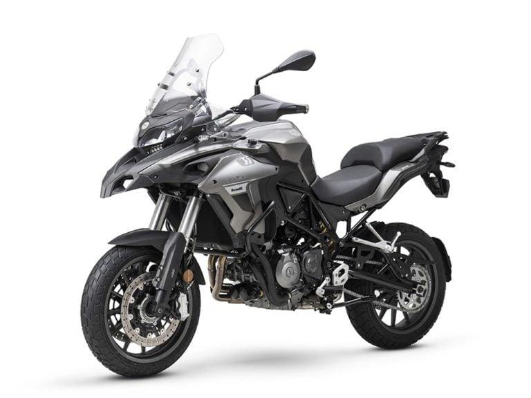 Benelli TRK 502 will be a cheaper alternative to Suzuki V-Strom 650