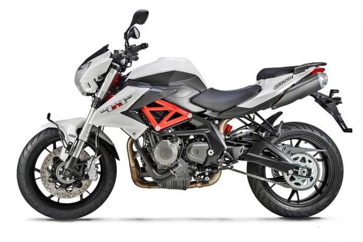 Benelli TNT 300, Benelli 302R and Benelli TNT 600i Relaunched in India