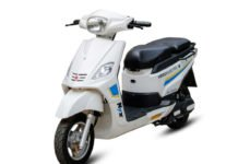Hero Electric Scooters