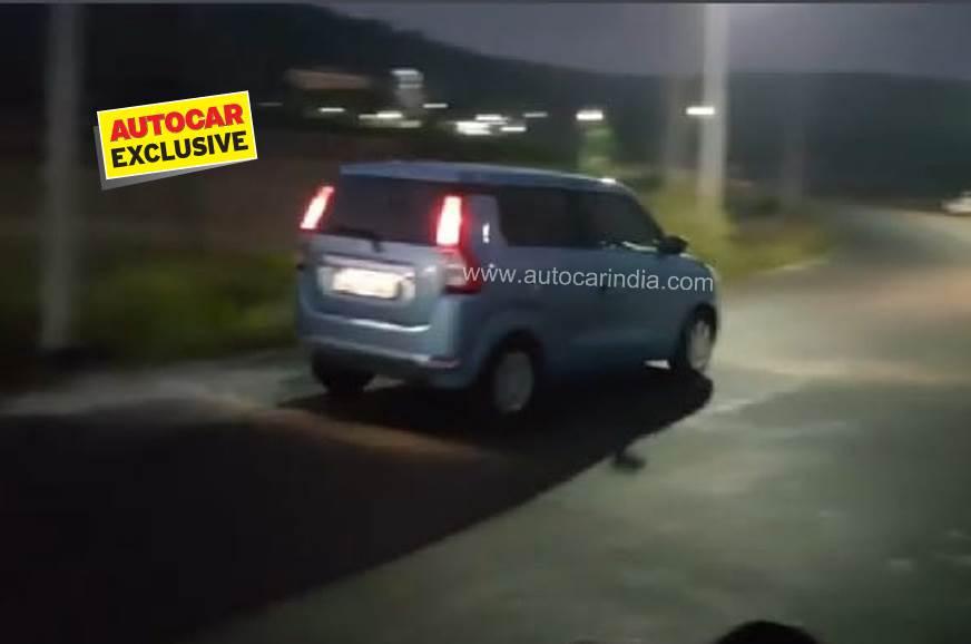 2019 Maruti WagonR