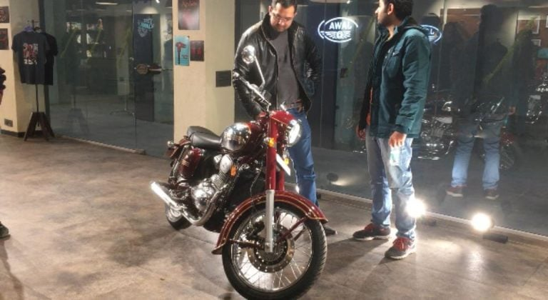 Jawa Motorcycles Waiting Period Shoots Up To December 2019 – Report