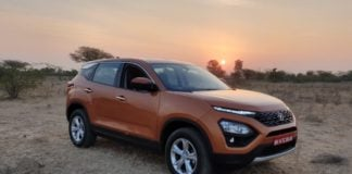 Tata Harrier Problems image