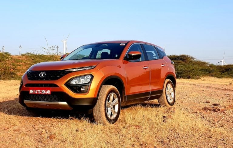 Which variant of the Tata Harrier should you buy?