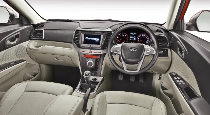 XUV300 - Interiors image