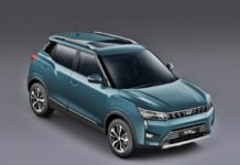 XUV300 - Top image
