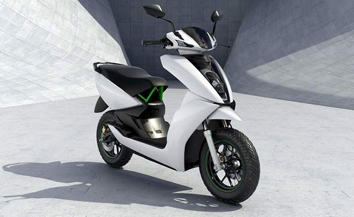 Ather 340 and 450 E-scooters now offered on Lease plans