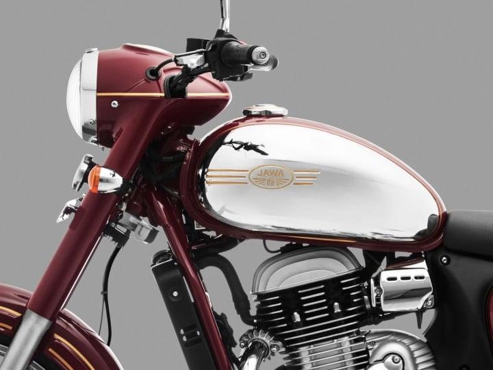Jawa Motorcycles Dealership