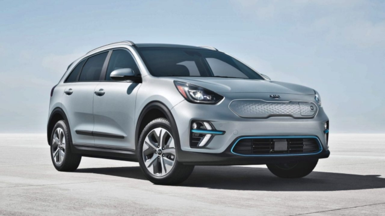 Kia Motors To Launch And All Electric Vehicle In India Soon