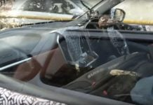 MG Motors SUV Interiors