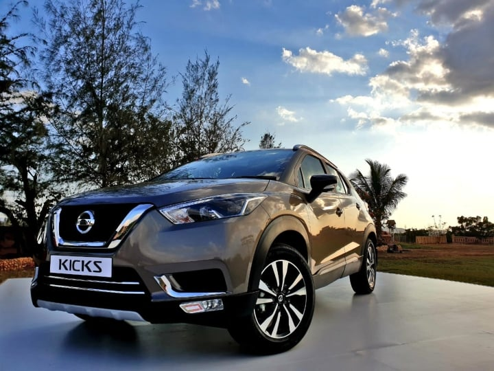 Nissan Kicks Price in India, Subscription, Specs, Images, Mileage, Features & Variants