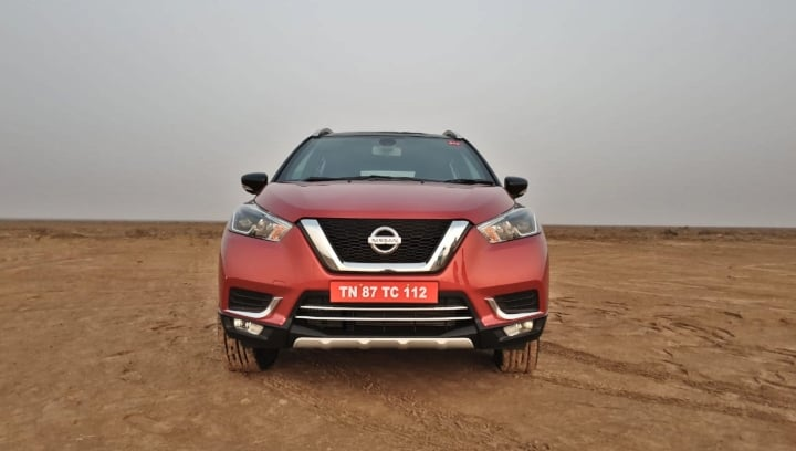 nissan kicks review 1 image