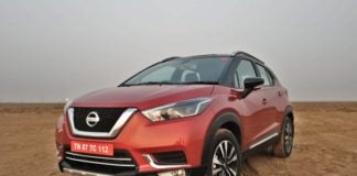 nissan kicks review 3 image
