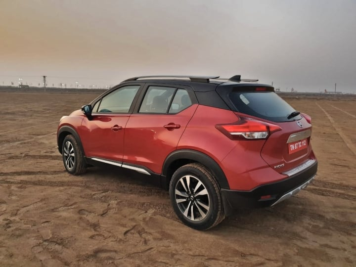 nissan kicks review 5 image
