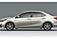 premium sedan image