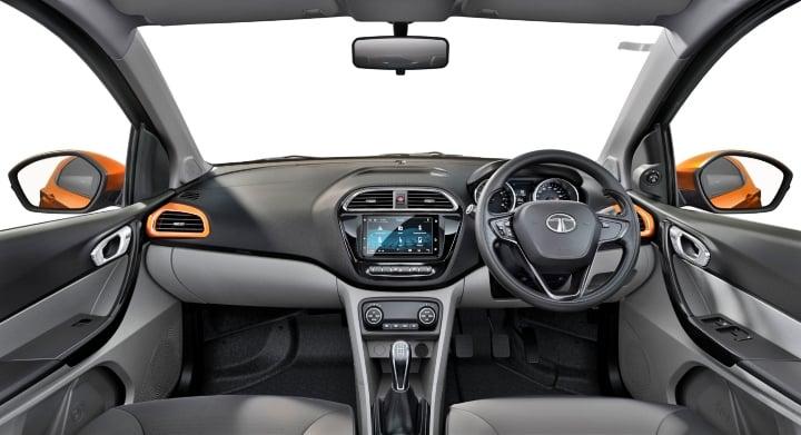 Tata Tiago, Tigor gets Apple CarPlay connectivity for top trims