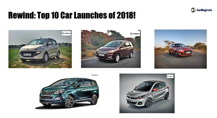 top 10 car launches image