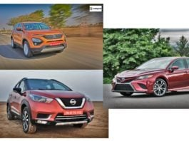 upcoming cars in india january 2019 image