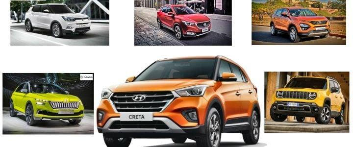 upcoming hyundai creta rivals image