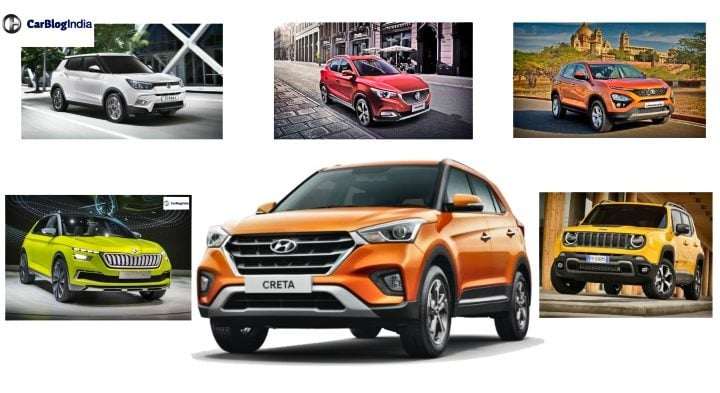 upcoming hyundai creta rivals image