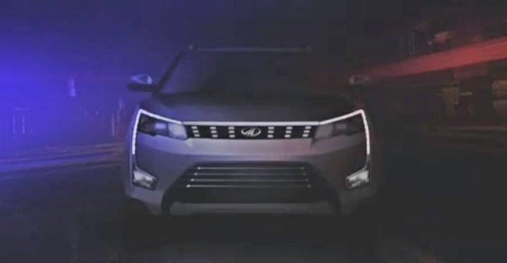 Mahindra XUV 300