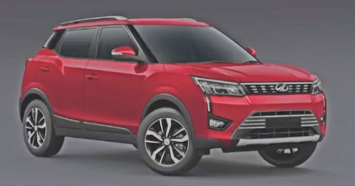 Mahindra Xuv 300 Price In India Specs Mileage Features Safety More