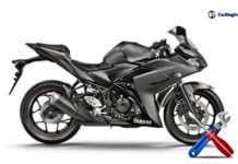 yamaha yzf r3 recalled