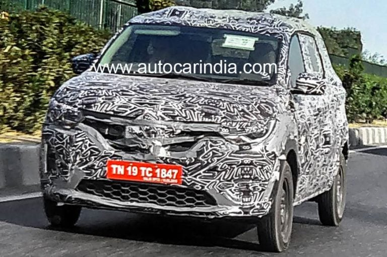 Renault's new MPV to challenge Maruti Ertiga will get a host of features!