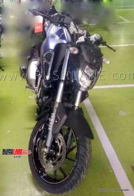 2019 Yamaha FZ V3.0- What else can you buy? - BikeWale