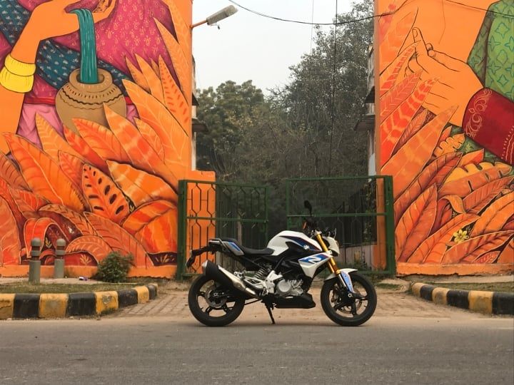 The BMW G 310 R is a great fun little motorcycle with a premium badge under Rs 3 lakh