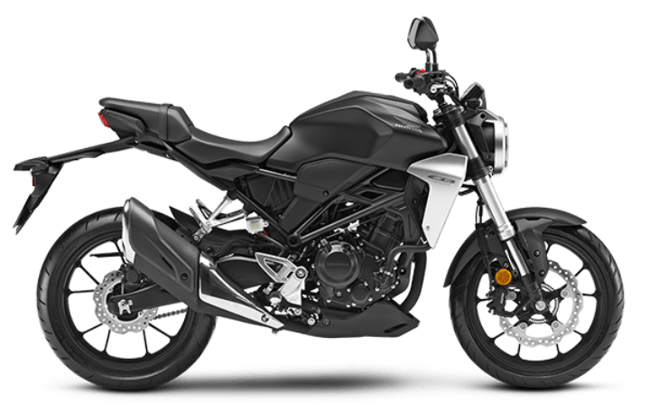 Five things to know about the upcoming Honda CB300R
