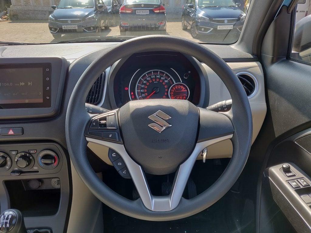 New Maruti Wagon R 2019 Review 11 image