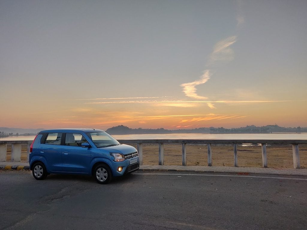 New Maruti Wagon R 2019 Review 13 image