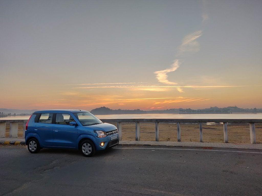 Nouveau Maruti Wagon R 2019 Review 13 image